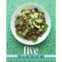 Thrive On Five