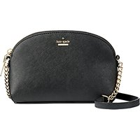 kate spade new york Cameron Street Hilli Leather Cross Body Bag
