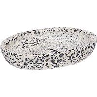 John Lewis & Partners Terrazzo Soap Dish