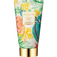 AERIN Hibiscus Palm Body Cream, 150ml