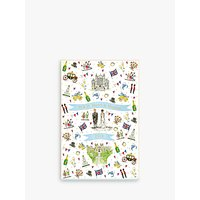 Milly Green Harry And Meghan Royal Wedding Tea Towel