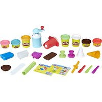 Play-Doh Kitchen Creations Frozen Treats Set
