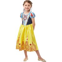 Disney Princess Snow White Children's Costume, 5-6 years