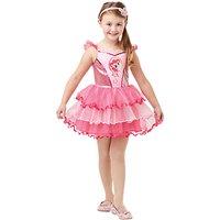 My Little Pony Pinkie Pie Deluxe Children's Costume, 5-6 years