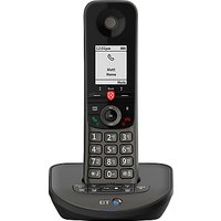 BT Advanced Phone Z Digital Cordless Phone with 100% Nuisance Call Blocking & Answering Machine, Single DECT