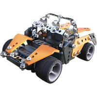 Meccano Remote Control Sports Roadster