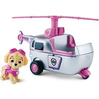 Paw Patrol Skye and High Flyin' Copter