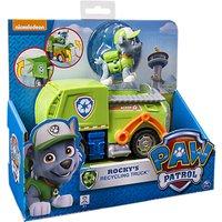 Paw Patrol Rockys Recycling Truck