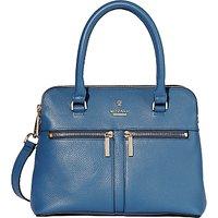 Modalu Pippa Classic Leather Mini Grab Bag