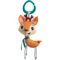 Tiny Love Florence Deer Rattle Teether, Multi