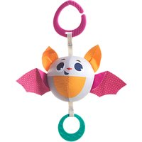Tiny Love Oscar Bat Rattle Teether, Multi