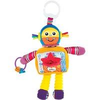 Lamaze Mitchell Moonwalker Toy, Multi