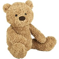 Jellycat Bundle of Bears Bumbly Bear Soft Toy, Large, Brown