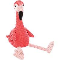 Jellycat Cordy Roy Flamingo Soft Toy, Medium