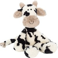 Jellycat Merryday Cow Soft Toy