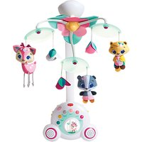 Tiny Love Soothe n Groove Tiny Princess Mobile Toy