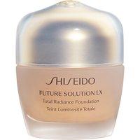 Shiseido Future Solution Radiance Foundation LX