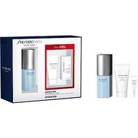 Shiseido Men Hydro Master Gel Skincare Gift Set