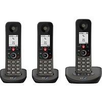 BT Advanced Phone Z Digital Cordless Phone with 100% Nuisance Call Blocking & Answering Machine, Trio DECT