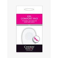 Cherry Blossom Foot Gel Comfort Shoe Pad