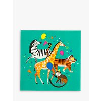 Talking Tables Party Animal Napkins, Pack of 20