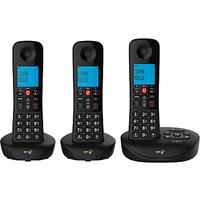 BT Essential Phone Y Digital Cordless Phone with Nuisance Call Blocking & Answering Machine, Trio DECT
