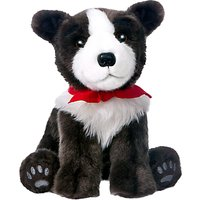 We're Going On A Bear Hunt Rufus The Dog Soft Toy