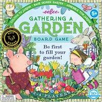 Eeboo Gathering a Garden Eco-Friendly Board Game
