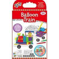 Galt Colour In Balloon Train Kit