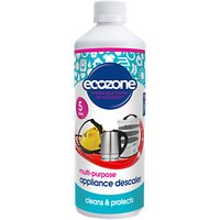 Ecozone Multi-Purpose Appliance Descaler at John Lewis & Partners Department Store