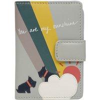 Radley Sunshine Leather Card Holder
