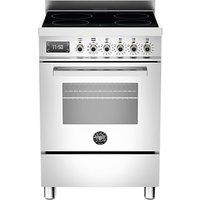 Bertazzoni Professional Series 60cm Induction Range Cooker