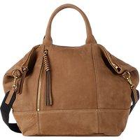 Gerard Darel Only You Leather Grab Bag