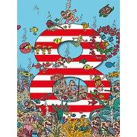 Woodmansterne Under the Sea 8th Birthday Card