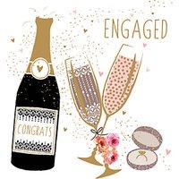 Portfolio Engagement Card