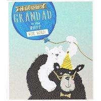 Paperlink Grandad Birthday Card