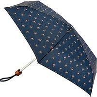 Fulton Tiny 2 Tommy Turtle Umbrella, Navy