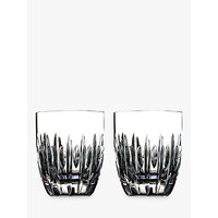 Waterford Ardan Collection Mara Tumbler Glasses, Clear, 320ml, Set of 2