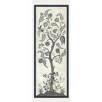 Cole & Son Martyn Lawrence Bullard Trees of Eden Paradise Wallpaper Panel, 113/14042