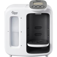 Tommee Tippee Perfect Prep Day and Night, White