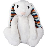 Zazu Bibi Rabbit Electronic Comforter, White