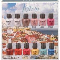 OPI Nails - Nail Lacquer - Lisbon Collection Nail Polish Set, Multi