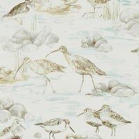 Sanderson Estuary Birds Wallpaper
