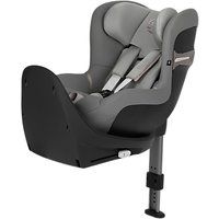 Cybex Sirona S Group 0+/1 i-SizeCar Seat, Manhattan Grey
