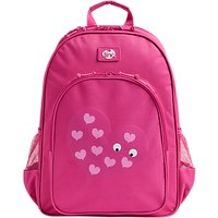 Tinc Tonkin Backpack, Pink