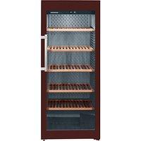 Liebherr WKT4552 Grand Cru Freestanding Wine Cabinet, Brown