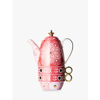 T2 Moroccan Tealeidoscope Teapot For Two, Rose, 450ml