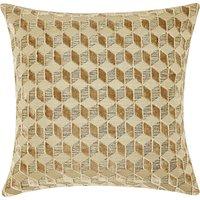 John Lewis & Partners Hanover Velvet Cushion