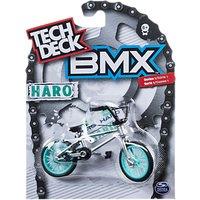 Tech Deck BMX Haro Finger Bike