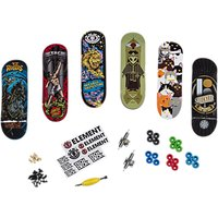 Tech Deck Bonus SK8 Shop Fingerboard Kit